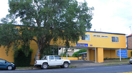 Motels Richmond Nsw